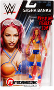 Sasha Banks (WWE Series 80)