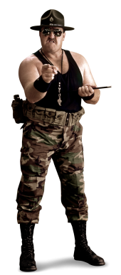 Sgt. Slaughter | Pro Wrestling | FANDOM powered by Wikia