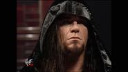 Undertaker May 31, 1999