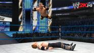 WWE 2K14 Screenshot.84