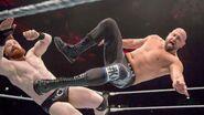 WWE Road to WrestleMania Tour 2017 - Regensburg.13