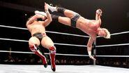 WrestleMania Revenge Tour 2013 - Liège.10