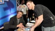 WrestleMania XXVII Axxess - Day 3 13