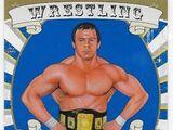 2016 Leaf Signature Series Wrestling Dynamite Kid (No.23)