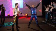 5-8-19 NXT UK 19