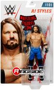 AJ Styles (WWE Series 101)