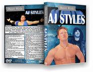 AJ Styles Shoot Interview
