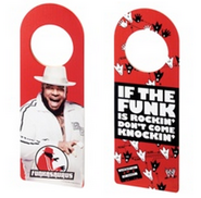 Brodus Clay Door Hanger