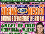 CMLL Domingos Arena Mexico (December 8, 2019)