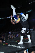 CMLL Domingos Arena Mexico 7-14-19 25