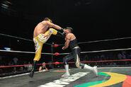 CMLL Martes Arena Mexico (January 15, 2019) 4