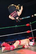 CMLL Martes Arena Mexico 4-10-18 24