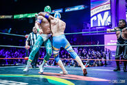 CMLL Super Viernes (January 24, 2020) 4
