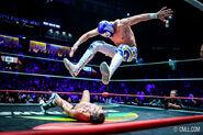 CMLL Super Viernes (November 29, 2019) 25