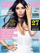 Cosmopolitan - January 2016 (Germany)