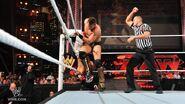 July 25, 2011 RAW 5