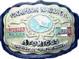 Mexican National Atómicos Championship