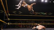 October 23, 2019 NXT 23