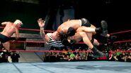 Raw 8-11-03 2