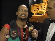 Savio Vega Interview