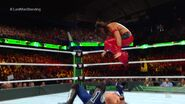 The Best of WWE AJ Styles Most Phenomenal Matches.00032