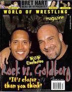 WOW Magazine - March 2000