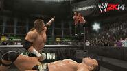 WWE 2K14 Screenshot.50