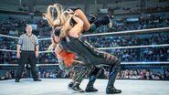 WWE Live Tour 2017 - A Coruña 13