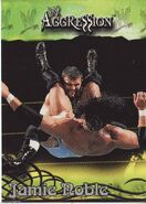 2003 WWE Aggression Jamie Noble 58