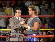 4-11-95 ECW Hardcore TV 3
