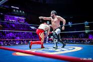 CMLL Martes Arena Mexico (February 25, 2020 4