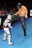 CMLL Martes Arena Mexico (July 3, 2018) 21