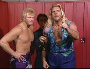 December 26, 1992 WCW Saturday Night 5