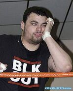 Eddie Kingston 1