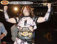 Hiroka CMLL World Womens