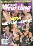 Inside Wrestling - October 1999