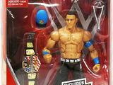 WWE Elite 40