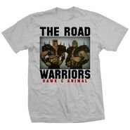 Legion of Doom Road Warriors Classic T-Shirt
