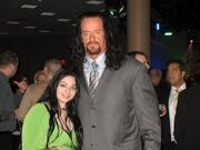 Taker with fan