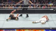 The Best of WWE Seth Rollins' Best Matches.00016