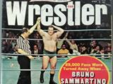 The Wrestler - May 1972