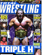 Total Wrestling - April 2004