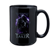 Undertaker Thank You Taker 15 oz. Mug