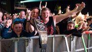 WWE Live Tour 2018 - Dublin 25