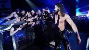 WWE Live Tour 2019 - Cardiff 16