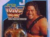 Fatu (WWF Hasbro 1994)
