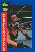 1991 WWF Classic Superstars Cards Sensational Queen Sherri 20