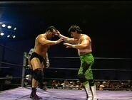August 1, 1995 ECW Hardcore TV 8