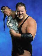 WWE Hardcore Championship/Champion Gallery