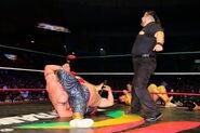 CMLL Martes Arena Mexico 7-16-19 31